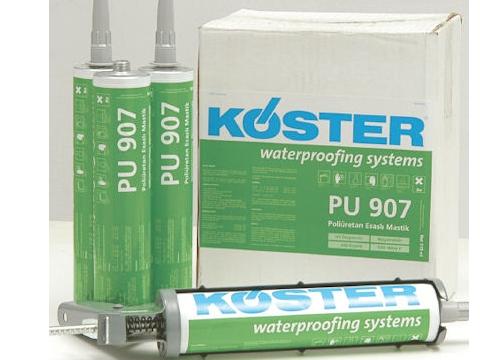 Poliüretan esaslı, tek bileşenli mastik (PU 907)