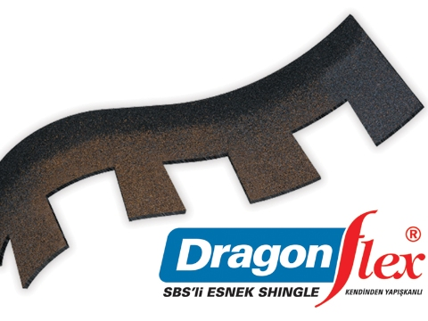 BTM Shingle Dragon Flex
