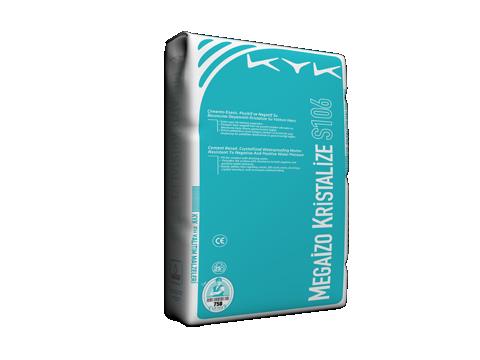 Megaİzo Kristalize S106