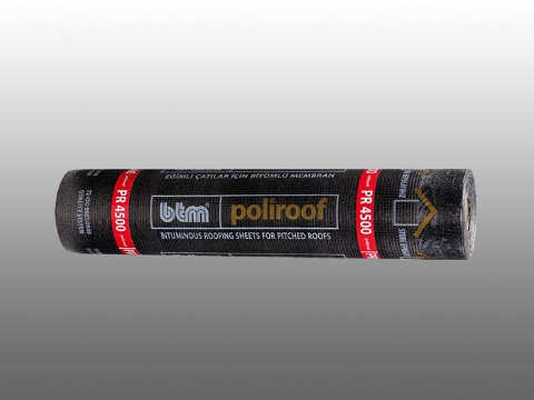 Poliroof Shingle (PR4500)